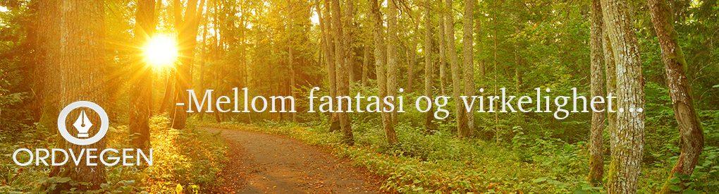 Ordvegen Blogg